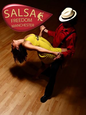 Privet Salsa lessons. Privet tuition in Manchester with Jordan Salsa Freedom
